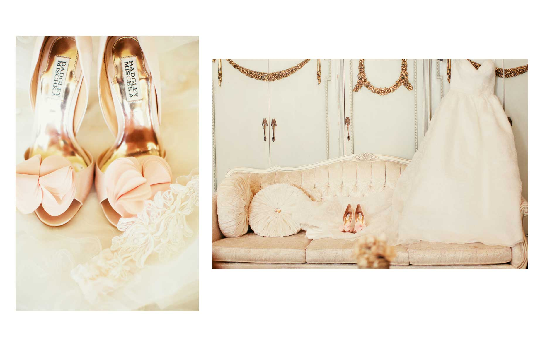 twin oaks house wedding photographer 28-pierre-olivier-photography-_-wedding-dress-and-shoes
