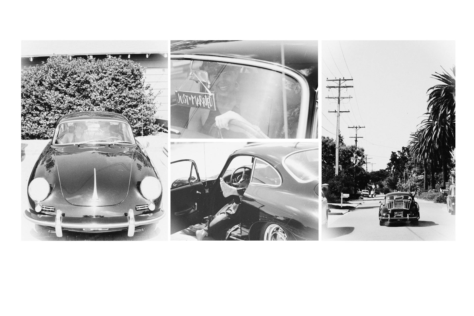Ojai valley inn wedding photographer 29-Pierre-olivier-Photography-car