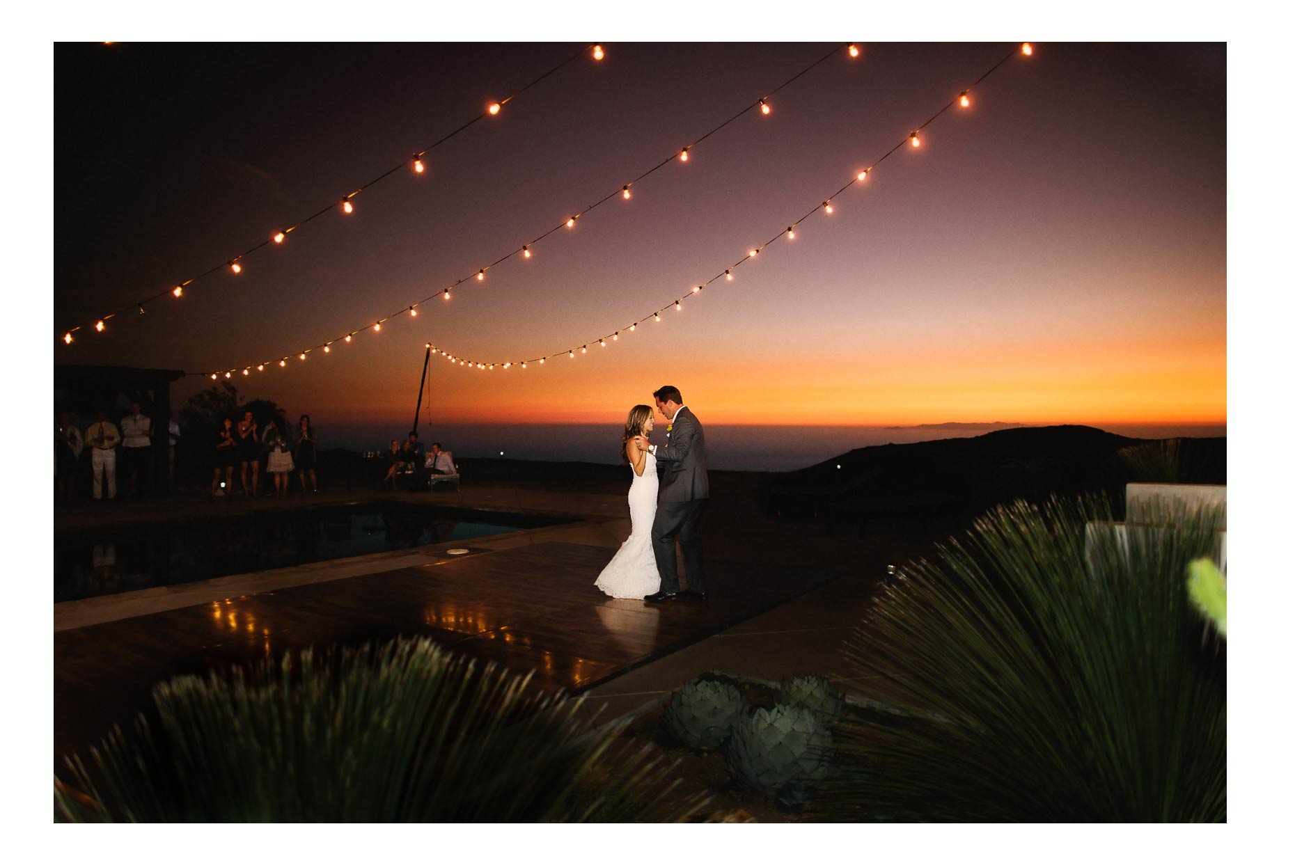 Malibu Wedding Photography Pierre-olivier Photography