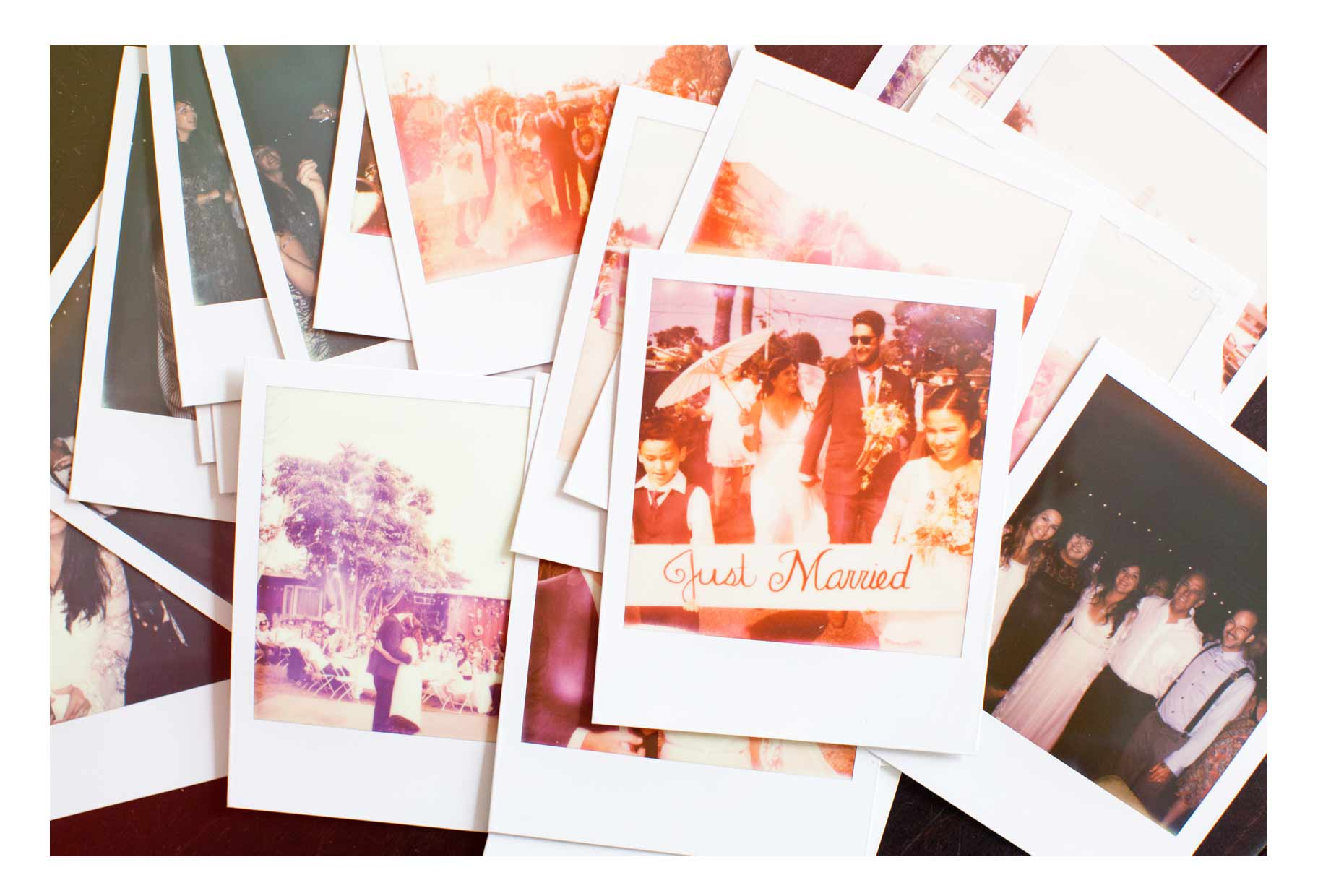 film wedding photographer in san diego Ojai wedding photographer Poloroid-_-Pierre-olivier-Photography
